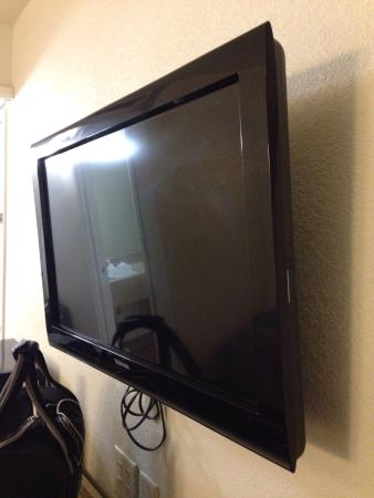 Motel 6 Mitchell: Tv