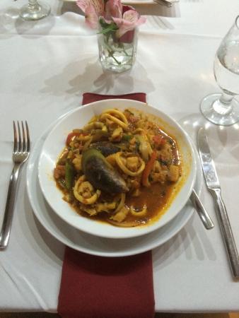 Brasas Restaurant