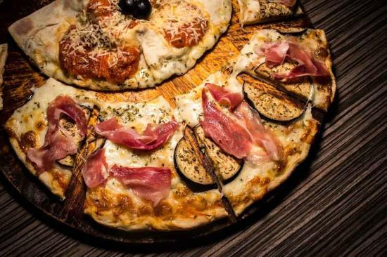 La Lola Pizzas Xalapa