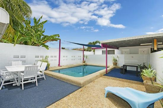 Townsville Holiday Apartments : Property at 80 Mitchell St