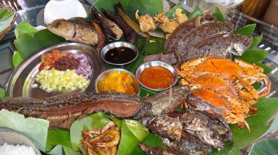 Pinoy Food Reviews