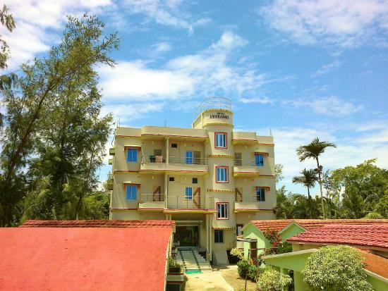 Bakkhali Tourist Lodge Updated 2017 Prices Hostel Reviews West Bengal Tripadvisor