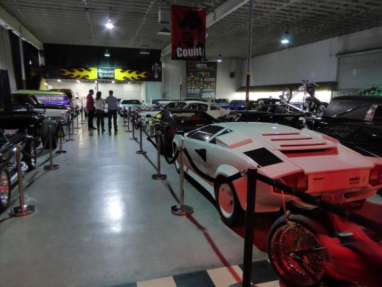 counting cars museum counts kustoms muscle cars best countin