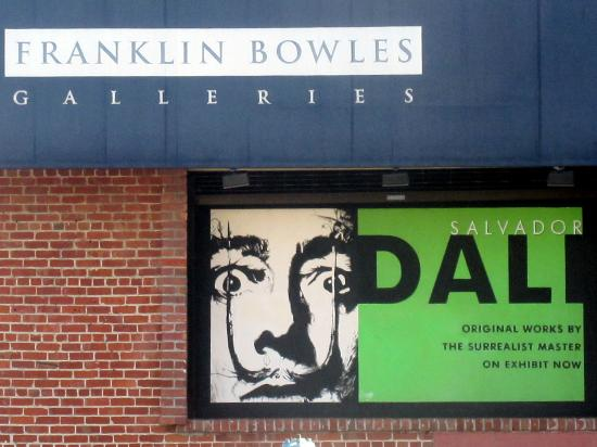 Franklin Bowles Gallery