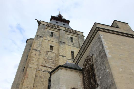 Musee Boucher-De-Perthes