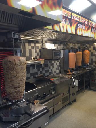 Izi Kebab Texmex Grill