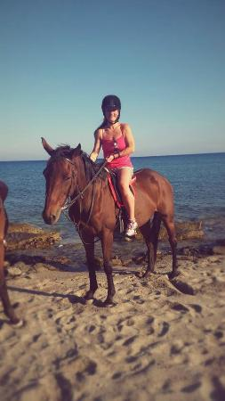 Rafaels Trail Riding: cant wait to do it again