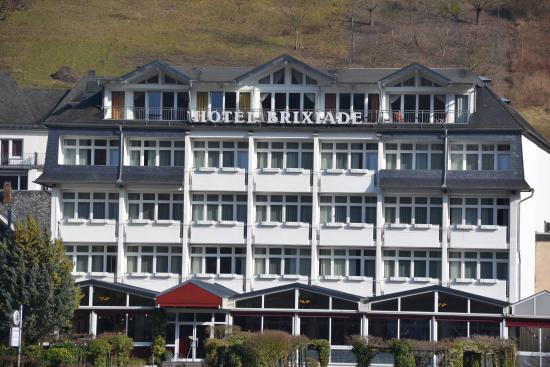 Moselstern Hotel Brixiade: Hotel