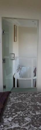 Harmony House: double en suite