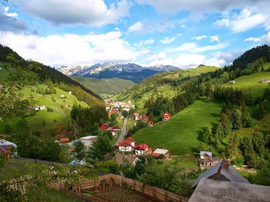 Bran, Romania: getlstd_property_photo
