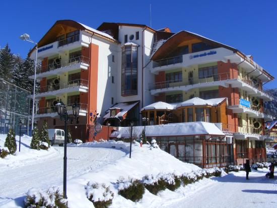 Azuga Ski & Bike Resort