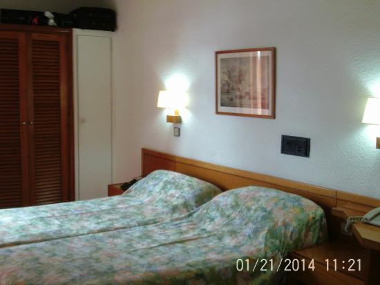 LABRANDA Isla Bonita: Bedroom