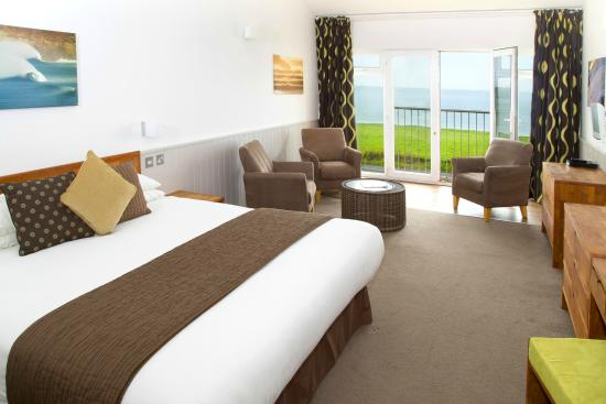 Sands Resort Hotel & Spa: Header photo - Comfort Suite