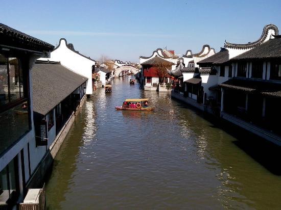 Zhaojialou Ancient Town