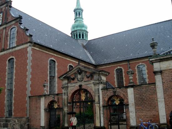 Tordenskjold - Picture of Holmens Kirke, Copenhagen - TripAdvisor