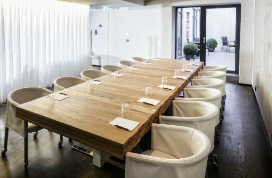 CenterHotel Thingholt : Meeting room