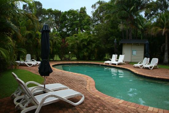Byron Sunseeker Motel Byron Bay: swim