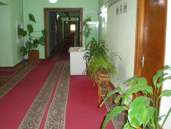 هوتل تشيسيناو: HOTEL CHISINAU 3 FLOOR