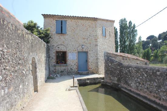 Moulin de Palisson