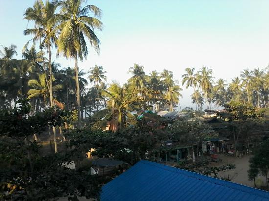 All Seasons Hotel Ngwe Saung