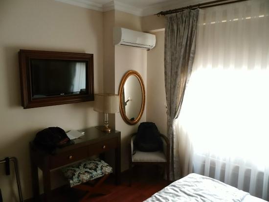 達芙妮酒店照片