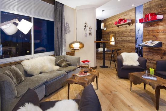 Photo of Hotel 3 Vallees Val-Thorens