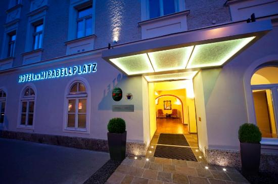 Photo of Hotel am Mirabellplatz Salzburg