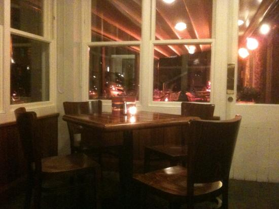 Wharf Tavern - Picture of Trident Hotel Kinsale - TripAdvisor