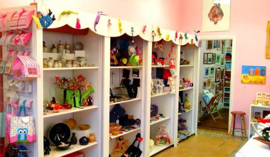 The Wisbech Craft Centre