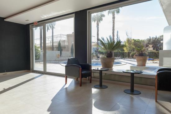 Apartamentos Michel Angelo: Apartamentos Michelangelo Benidorm