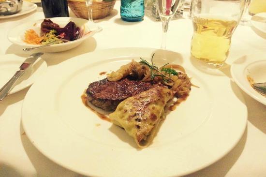 Best Western Queens Hotel Pforzheim-Niefern: food