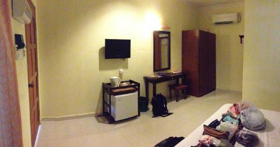 NR Langkawi Motel: Номер Aiman