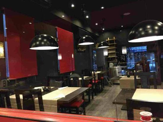 Nuevo restaurante en calle padilla 58 picture of casa - Restaurante tokio madrid ...