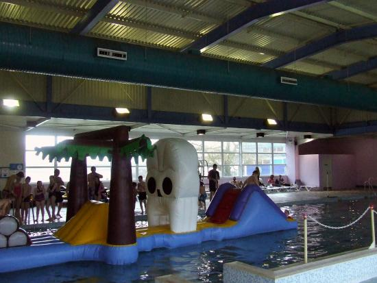 Swimming pool picture of pontins pakefield holiday park - Suffolk hotels with swimming pool ...