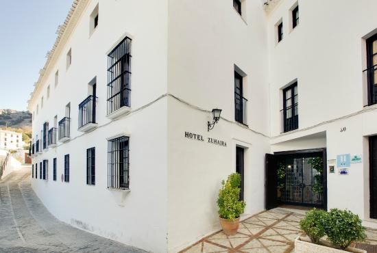 Hotel rural zuhayra bewertungen fotos preisvergleich zuheros spanien - Hotel casa grande baena ...