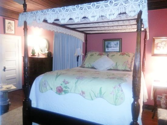 Snow Hill, Carolina del Nord: Bedroom