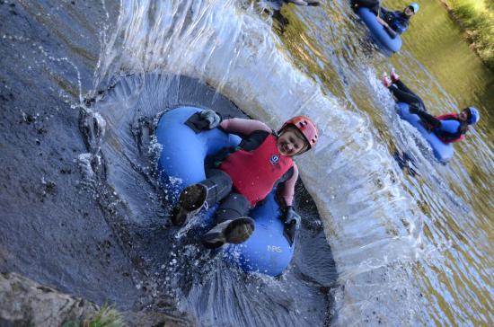 Nae Limits Adventure: Tubing