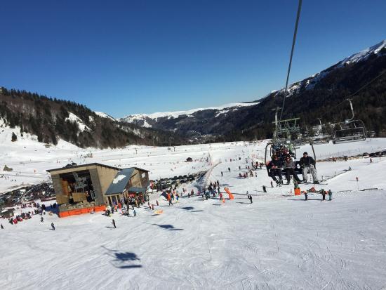 t 233 l 233 ph 233 rique mont dore n2 photo de station de ski sancy le mont dore tripadvisor
