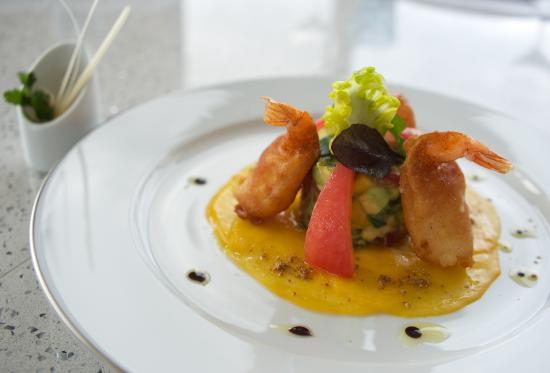 Thermes Marins Monte-Carlo: L'Hirondelle restaurant