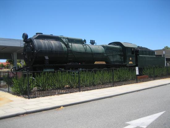 西澳铁道公司