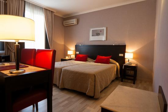 Hotel Gerber: camera doppia