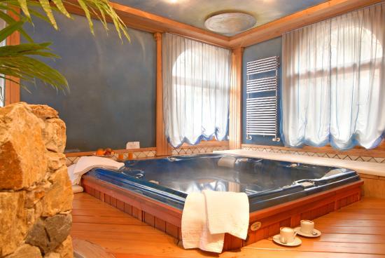 family suite - Foto di Hotel San Lorenzo, Bormio - TripAdvisor