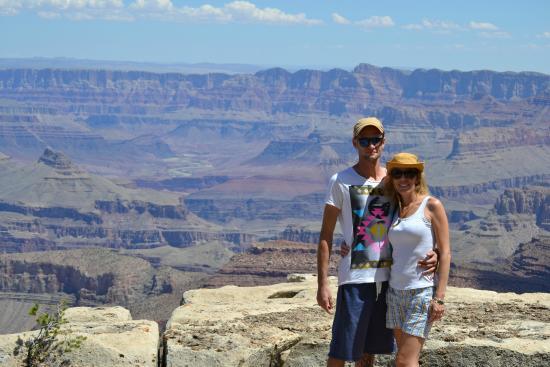 Yavapai Lodge: Il meraviglio Grand Canyon