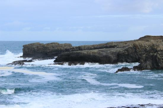 Kilkee, Ireland: Bridges of Ross