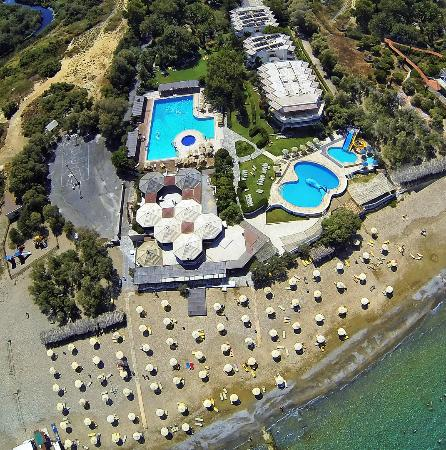 Hotel Apollonia Beach Resort