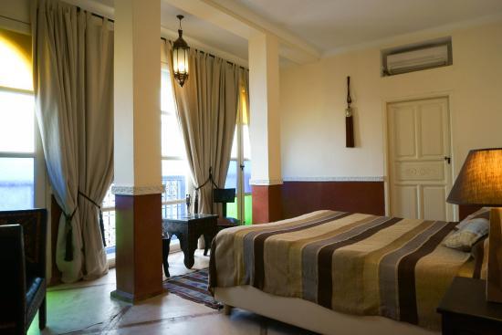 riad l 39 orange bleue b b marrakech maroc voir les tarifs 32 avis et 79 photos. Black Bedroom Furniture Sets. Home Design Ideas