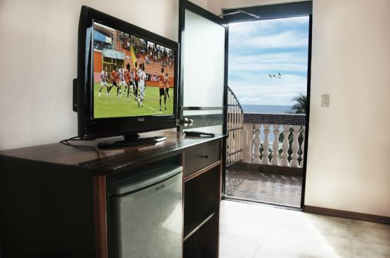 Hotel Puntarenas Beach: Habitación Junior Suite