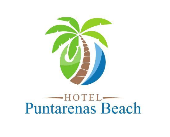 Hotel Puntarenas Beach: Logo
