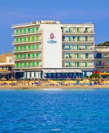 Hotel JS Ca'n Picafort