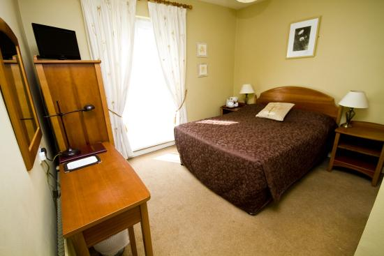Beach Haven House: double room